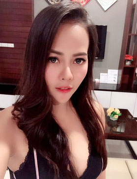 Opal 23 years old, erotic massage in Bangkok